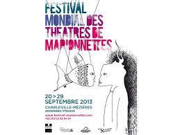 festival marionnettes