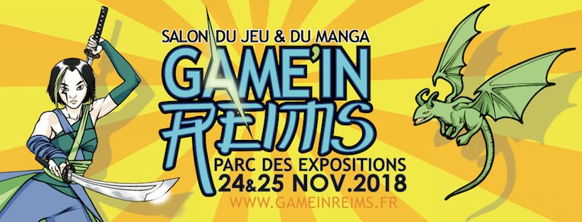 Game'in Reims